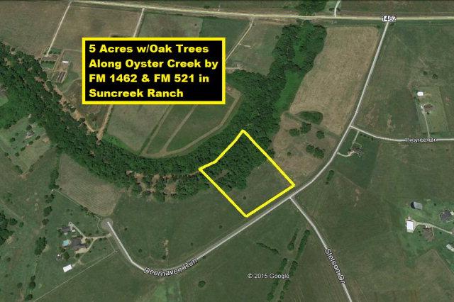 16410 Deerhaven Run, Rosharon, TX 77583