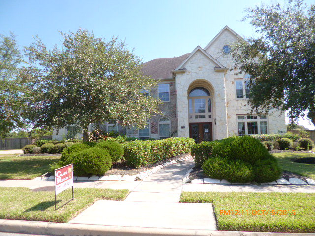 2303 Paradise Canyon Dr, Pearland, TX 77584