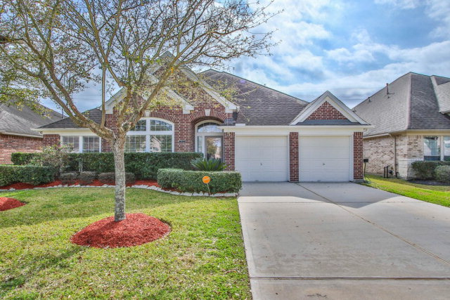 13112 Imperial Shore Dr, Pearland, TX 77584