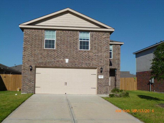 9438 Amethyst Glen Dr, Rosharon, TX 77583