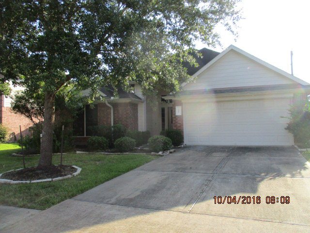 Photo of 3607 HAREWOOD  PEARLAND  TX