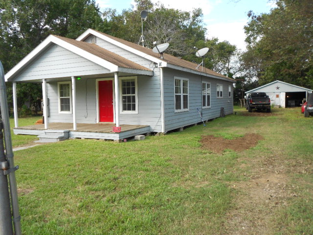 Photo of 214 Hays Rd  OYSTER CREEK  TX