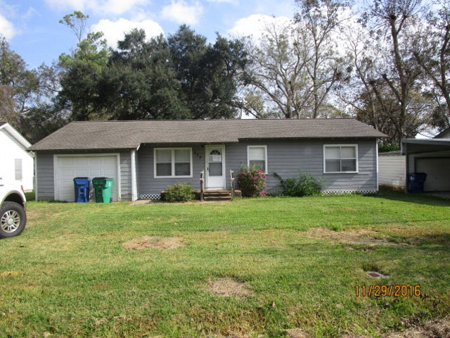 Photo of 223 S 12th Street  WEST COLUMBIA  TX