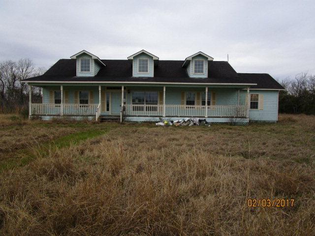 Photo of 1239 County Road 192  ALVIN  TX