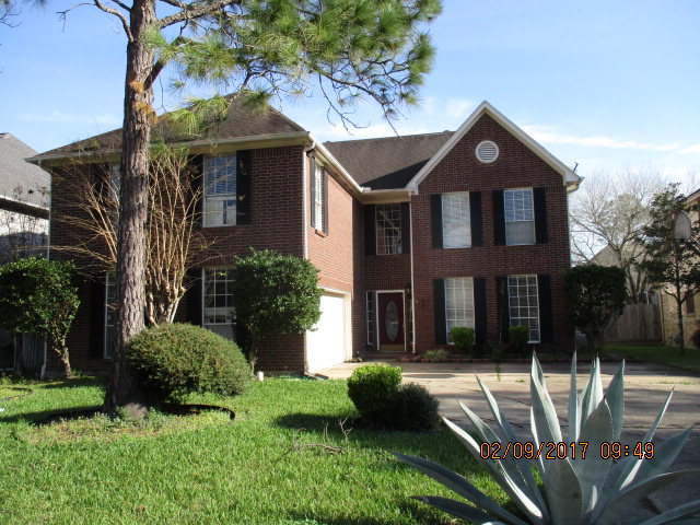 Photo of 1027 CHESTERWOOD  PEARLAND  TX