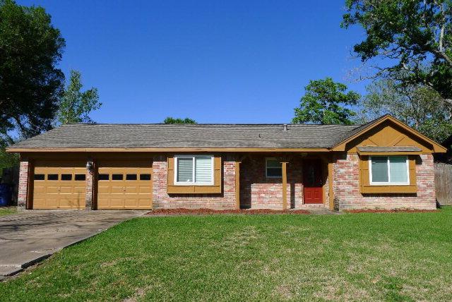 Photo of 1408 AZALEA  SWEENY  TX