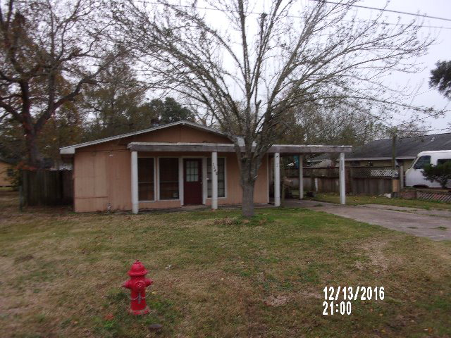 Photo of 1141 3 rd Street  CLUTE  TX