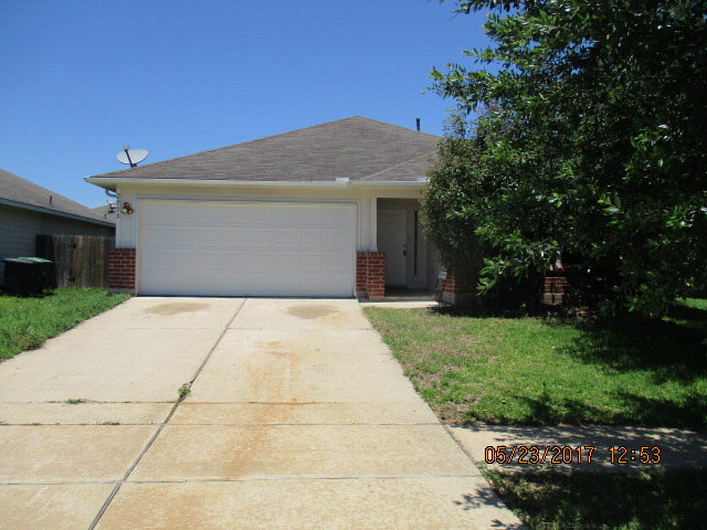 Photo of 2718 Steelhead Dr  HOUSTON  TX
