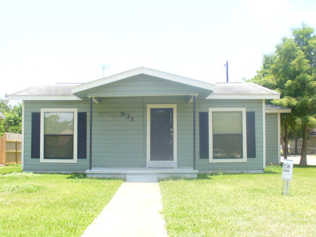 Photo of 931 WEST 5TH  FREEPORT  TX