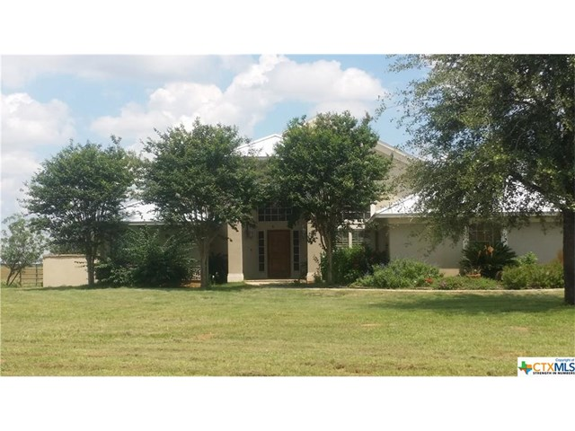 2813 County Road 421 OTHER, TX 78160