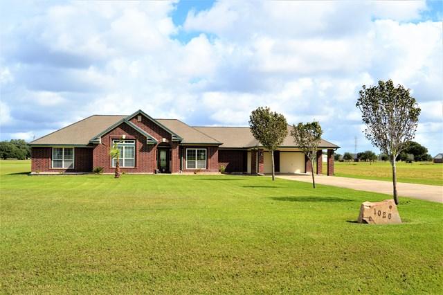 Lake Jackson Texas Waterfront Homes For Sale
