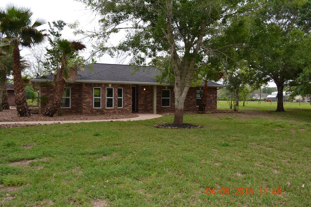 3603 County Road 36 Angleton, TX 77515