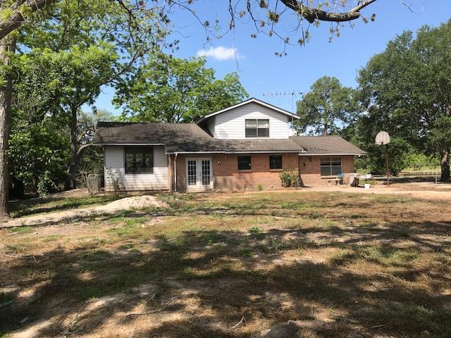 2941 County Road 471 Brazoria, TX 77422