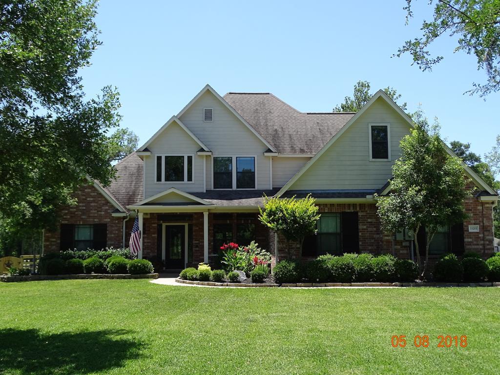 33203 Amberjack Drive Richwood, TX 77515