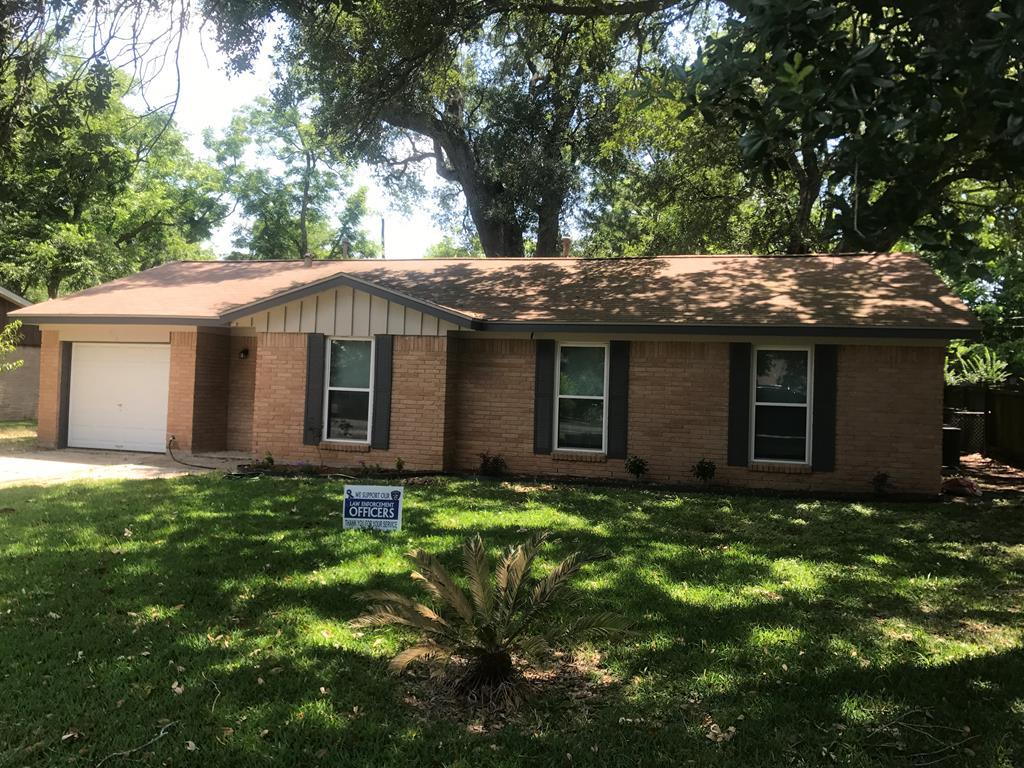 516 Hollyhock Richwood, TX 77531