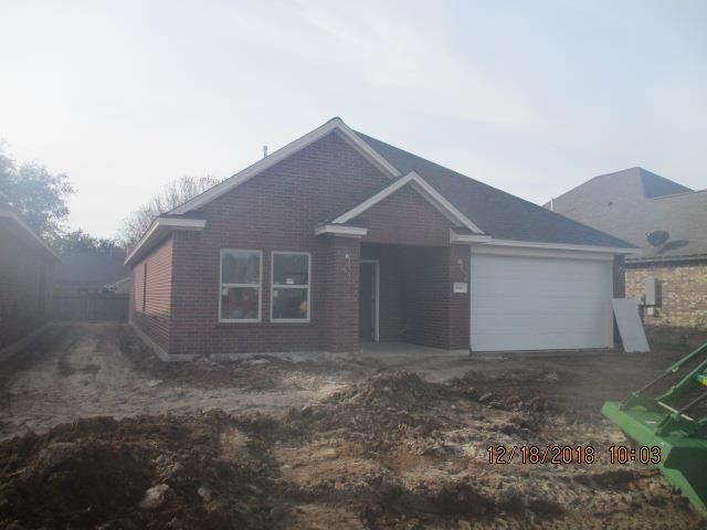 816 Rosewood Angleton, TX 77515