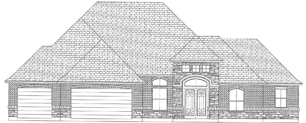 819 Oak Ridge Angleton, TX 77515