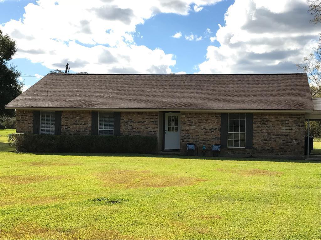 3319 County Road 347 Brazoria, TX 77422