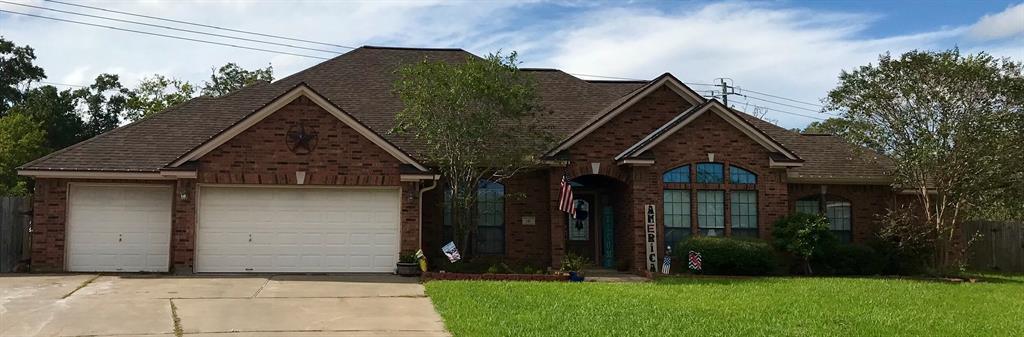 116 Bluebird Ct. Richwood, TX 77531