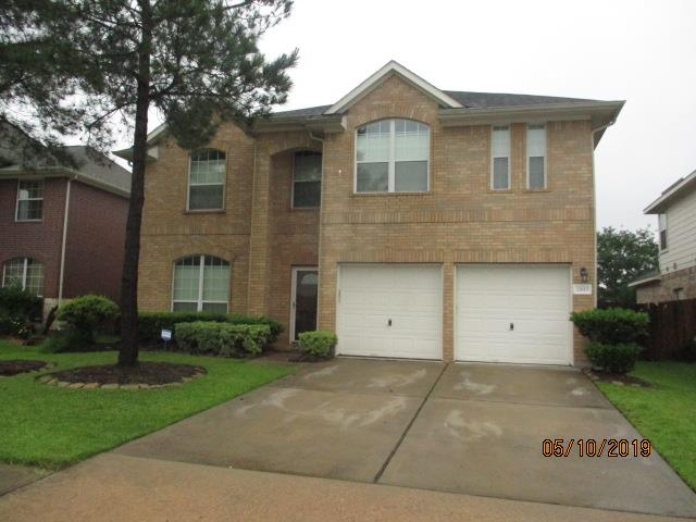 2105 Drake Falls Dr, Pearland in  County, TX 77584 Home for Sale