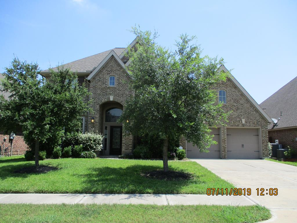 13615 Mooring Pointe Dr, Pearland, Texas