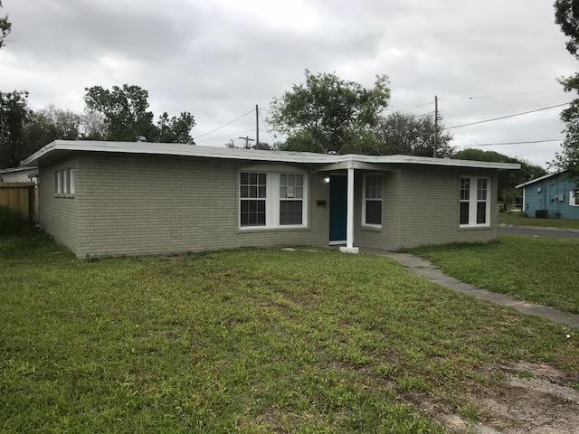 211 S Tyler Beeville, TX 78102