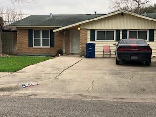 10617 Emmord Loop Corpus Christi, TX 78410
