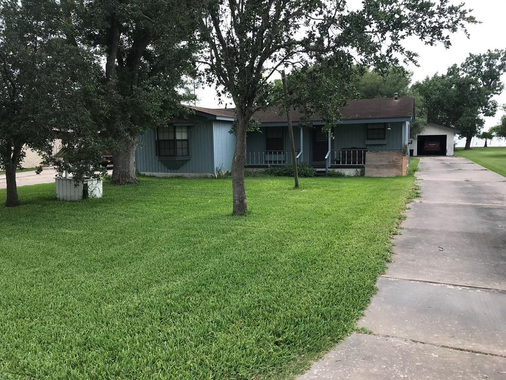 24837 Lakeview Circle/ CR 360 Mathis, TX 78368