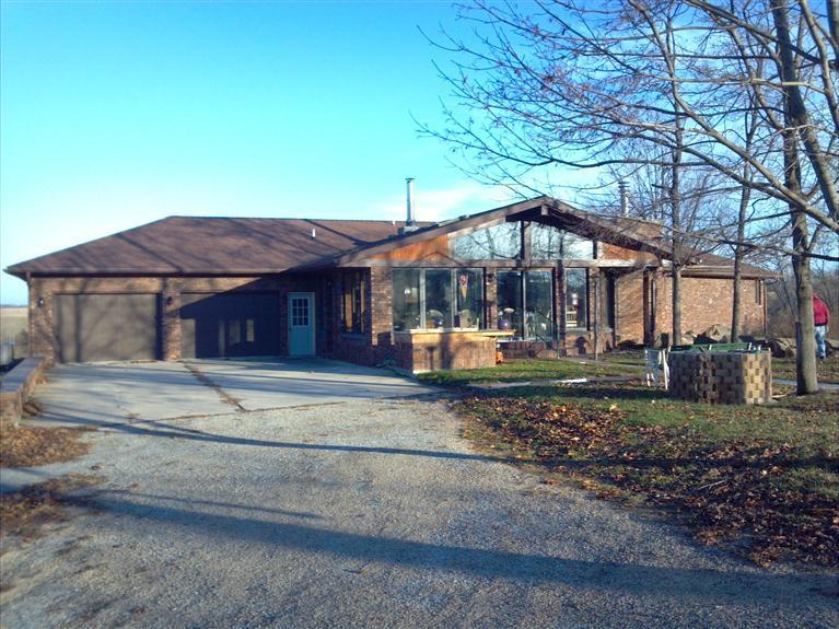 Real Estate for Sale, ListingId: 26077691, Vinton,IA52349