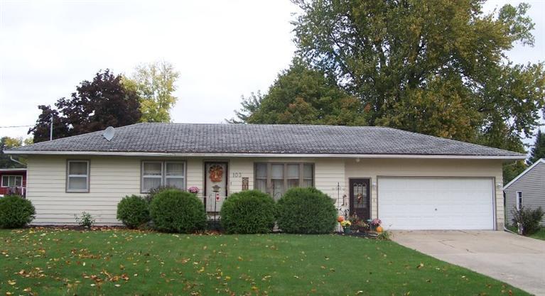 Real Estate for Sale, ListingId: 30189696, Vinton,IA52349