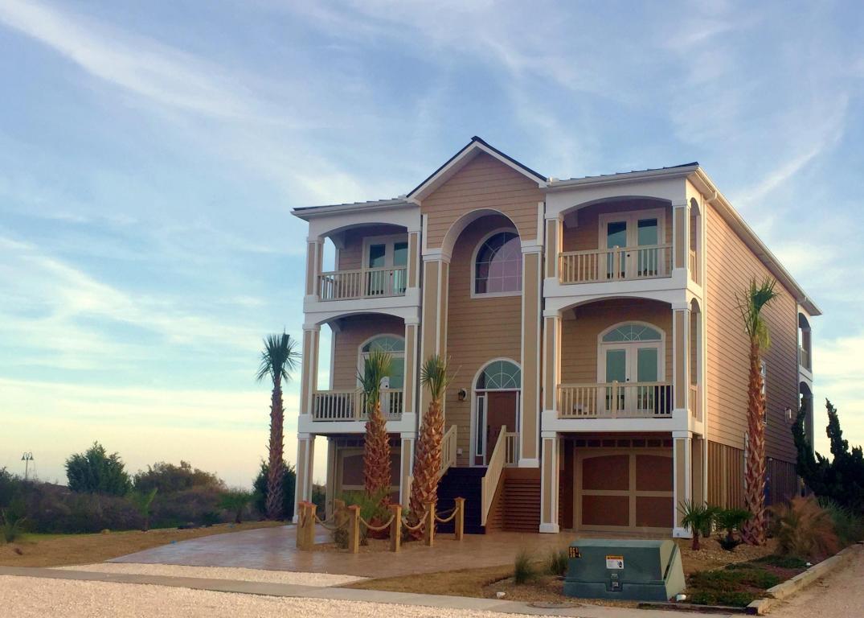 Real Estate for Sale, ListingId: 37049318, Sunset Beach,NC28468