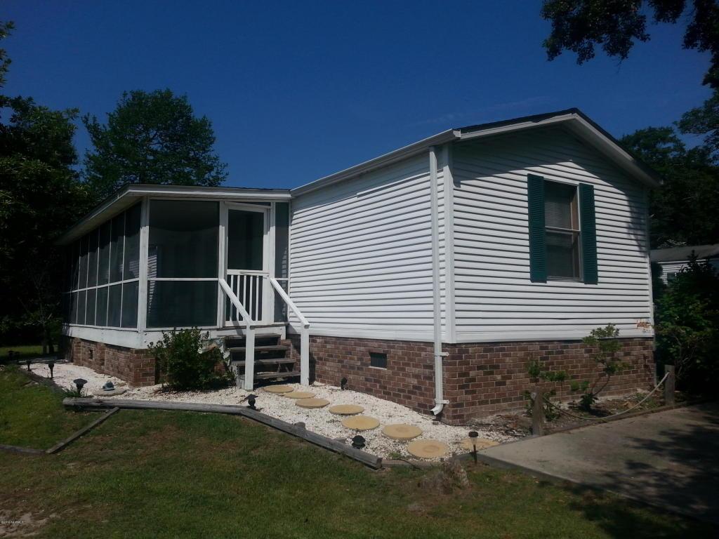 1611 White Oak Dr Sw, Ocean Isle Beach, NC 28469