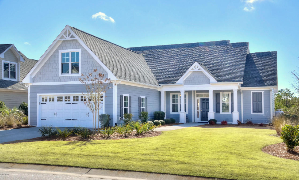3199 Seagrass Ct, Southport, NC 28461
