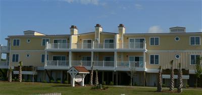 700 Ocean Dr # 116, Oak Island, NC 28465
