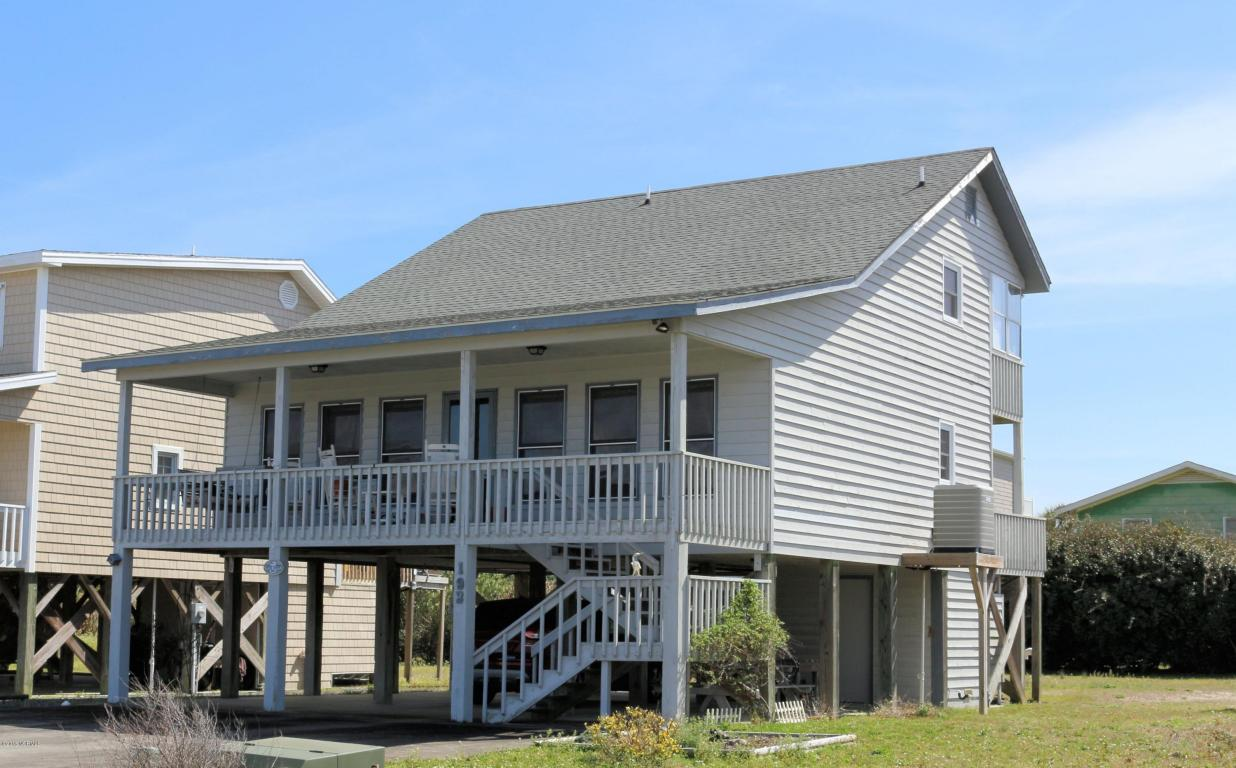 193 Brunswick Ave W, Holden Beach, NC 28462