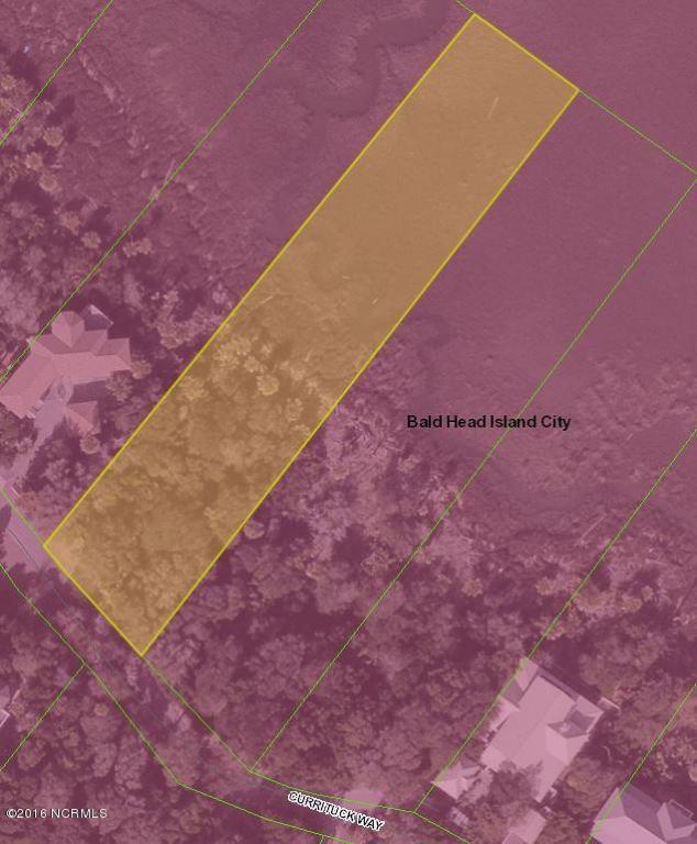 521 Currituck Way, Bald Head Island, NC 28461