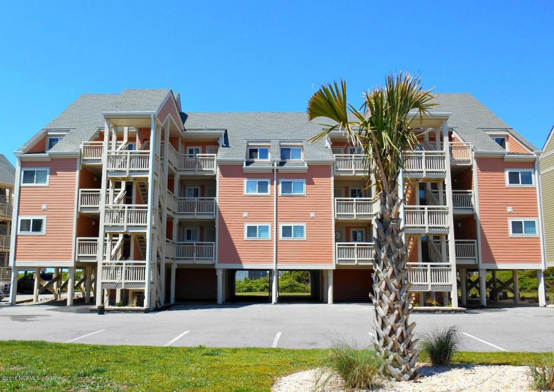 1000 Caswell Beach Rd # 1502, Caswell Beach, NC 28465