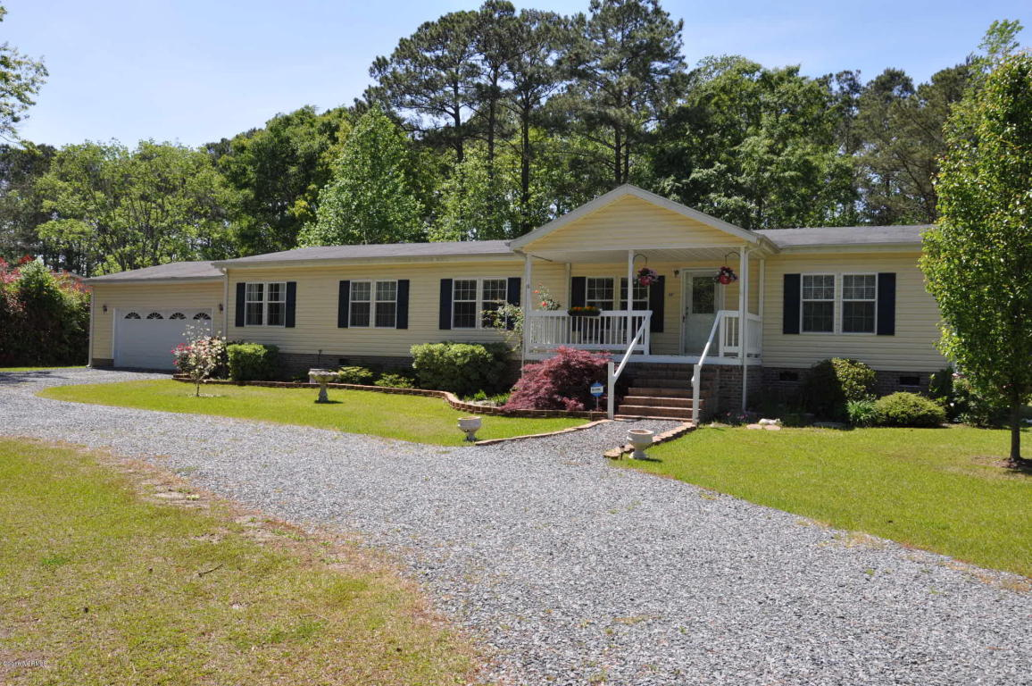 497 Maplewood Dr Nw, Calabash, NC 28467