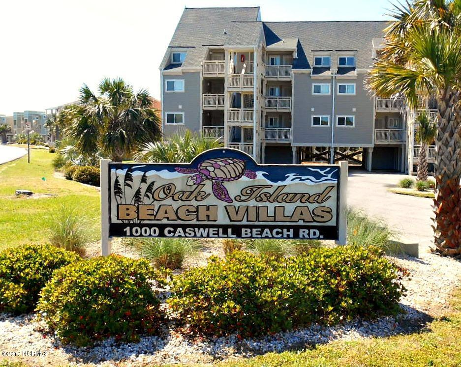 1000 Caswell Beach Rd # 301, Cpu Oak Island, NC 28465