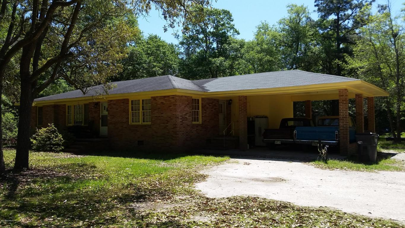2793 Boones Neck Rd SW, Supply, NC 28462