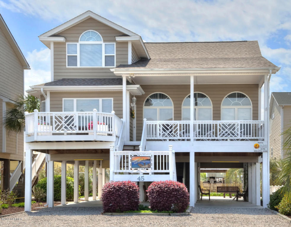 45 Private Dr, Ocean Isle Beach, NC 28469