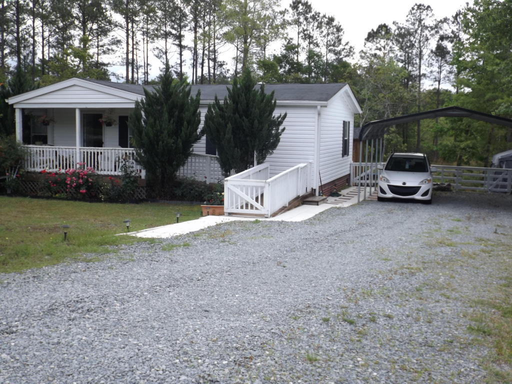 Photo of 1887 Pelican Point Court SE  Bolivia  NC
