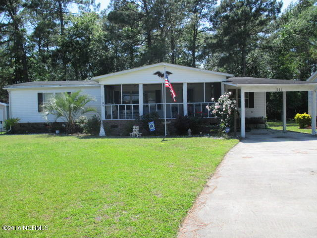1111 Captains Ct Sw, Calabash, NC 28467