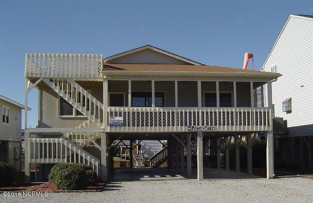 430 Marlin St, Sunset Beach, NC 28468