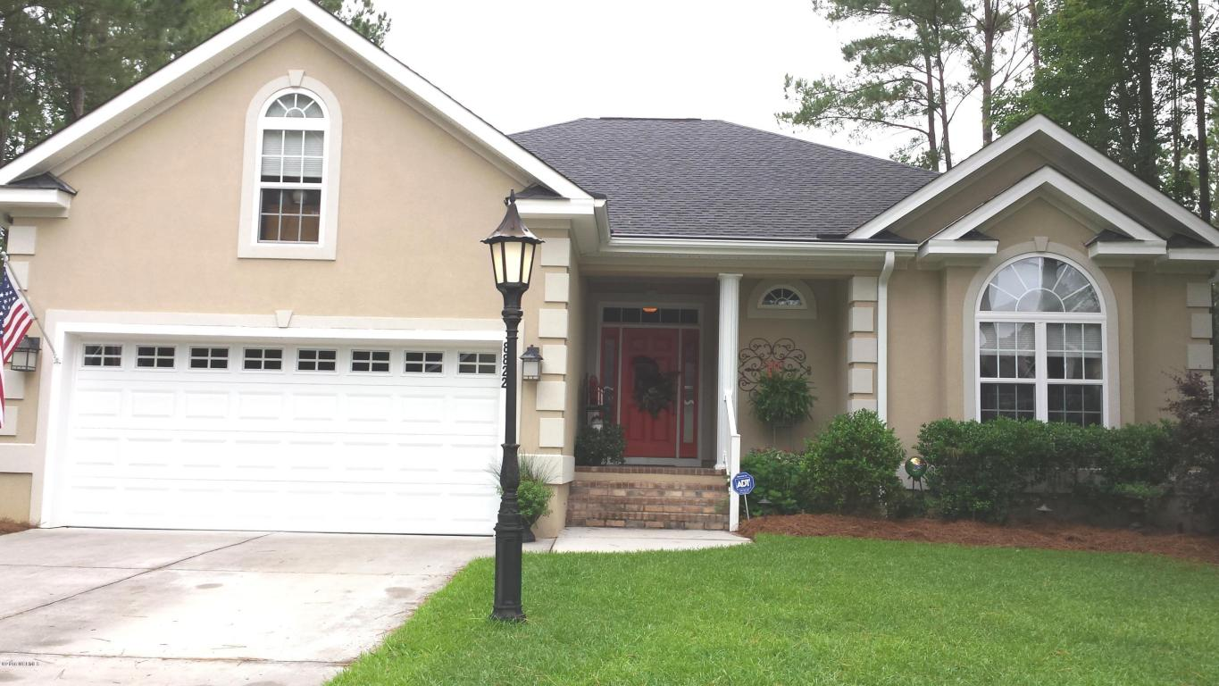 8822 Rutherford Dr Nw, Calabash, NC 28467