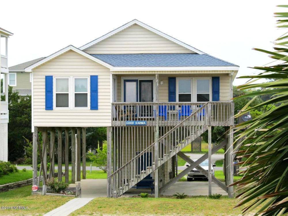 3726 E Beach Dr, Oak Island, NC 28465