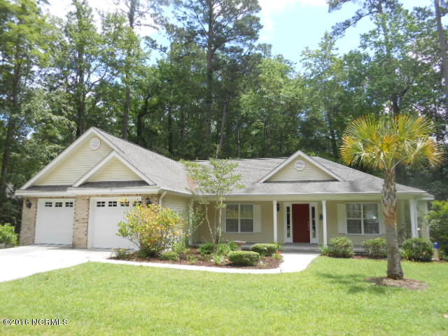 15 Swamp Fox Dr, Carolina Shores, NC 28467