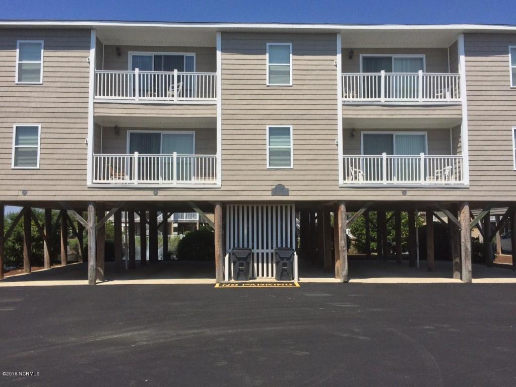 Photo of 266 Second Street  Ocean Isle Beach  NC