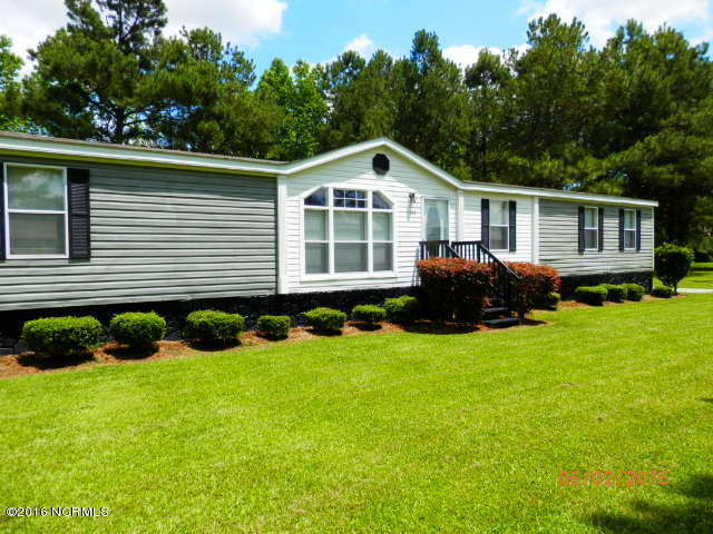 Photo of 117 Pridgen Acres Drive  Clarkton  NC