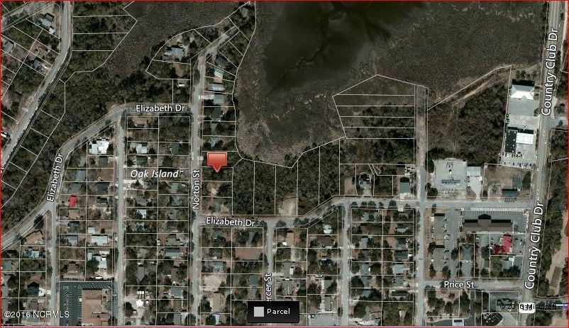 504 Norton Street Oak Island, NC 28465